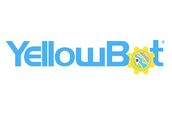 Yellowbot logo.